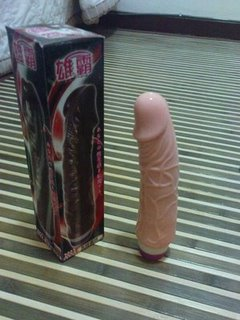 dildo-vibrator